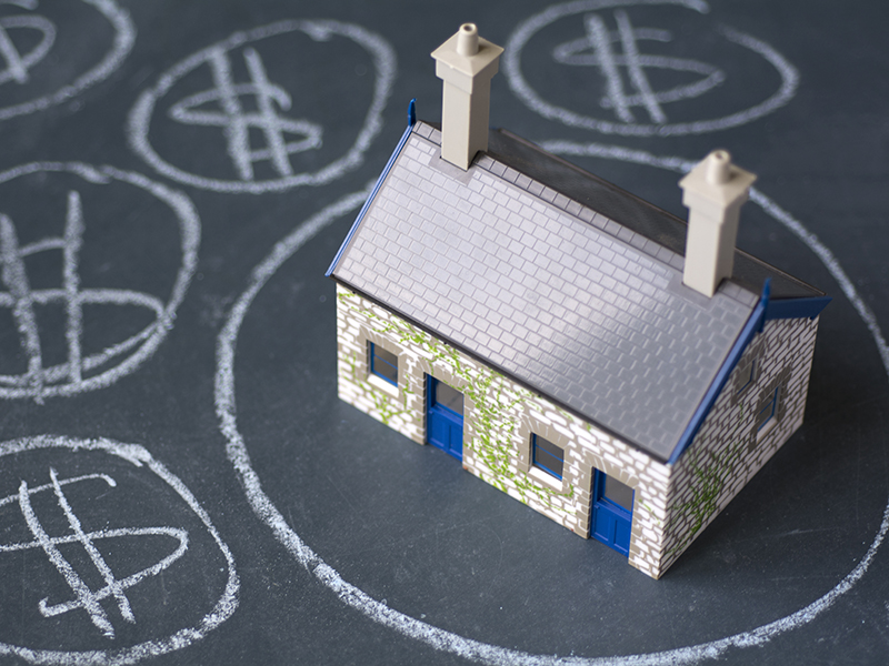 Housing prices see smallest gains since 2009: report
