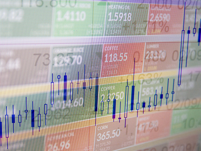 Trading platform window