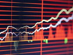 Securities and Exchange trending up