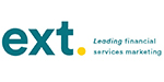 ext leading financial services marketing