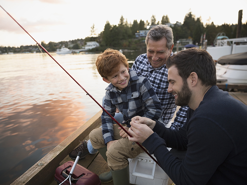 intergenerational wealth planning