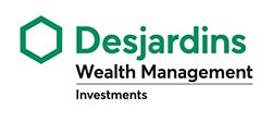Desjardins wealth management investments