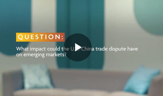 Emerging markets volatility insights video