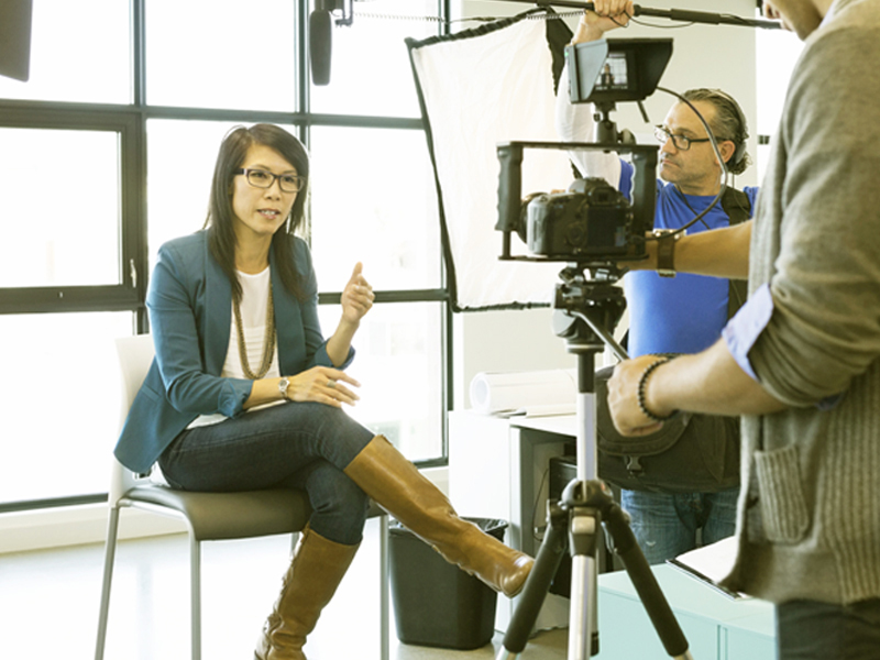 5 tips for video marketing