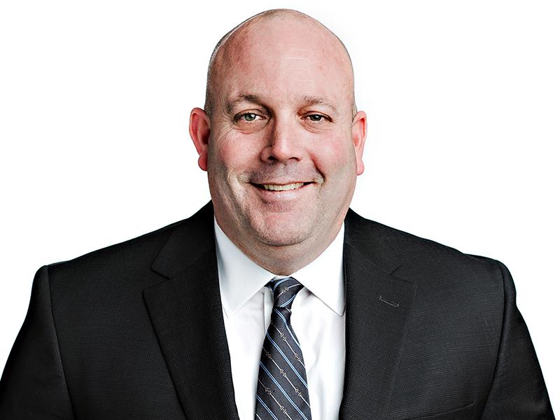 Kirk McMillan