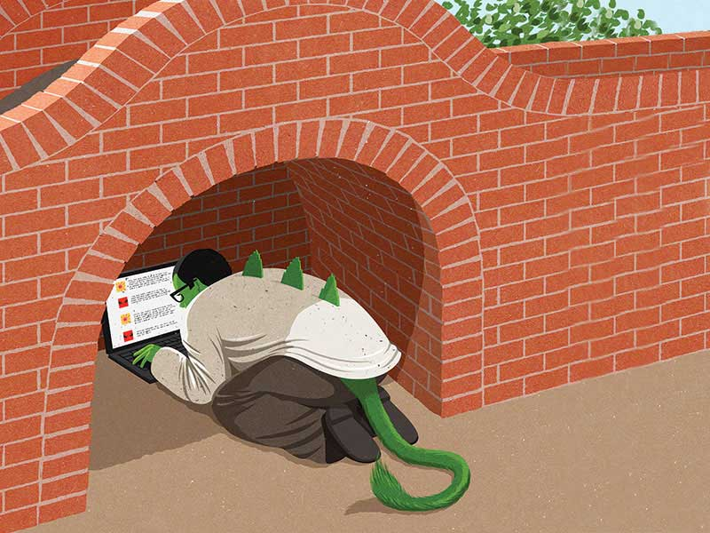 JOHN HOLCROFT / GETTY IMAGES