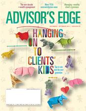 AE November 2019 cover