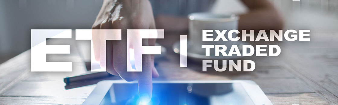 ETF. Exchange traded fund