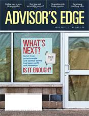 AE June 2020 cover