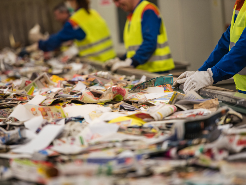 Why should we bet on the circular economy?
