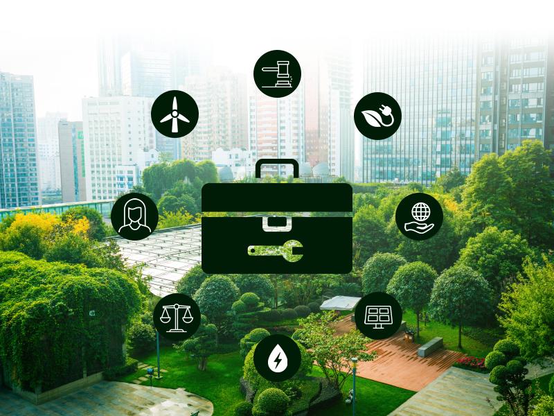 ESG toolkit