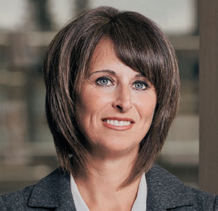 Annamaria Testani, Senior Vice President, National Sales